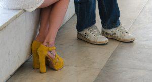 Damen, Schuhe